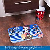 Tapete para Baño 40x60 cm Mickey