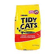 Tidy Cats 4.54  kg