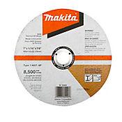 Disco Abrasivo Corte Metal Inoxidable 7 X 1/16 pulgada B-12669