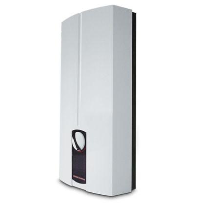 calentador eléctrico de paso 13 litros trifásico