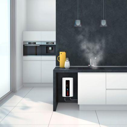 calentador eléctrico de paso 10 litros bifásico