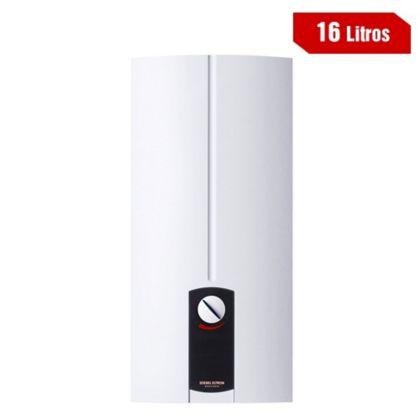 Calentador Eléctrico De Paso 16 Litros Trifásico
