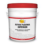 Estuco Plástico Interior Cuñete 28Kg