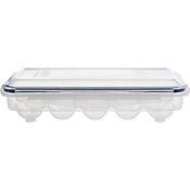 Recipiente para Huevos en Polipropileno
