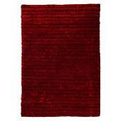 Tapete 3D Forest 120x170 cm  Rojo