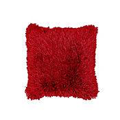 Cojín Abundance Rojo