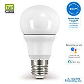 Bombillo Smart Lighting 9W Luz Fría