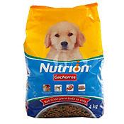Alimento Cachorros 4 kg
