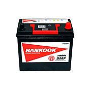 Bateria Caja Sellada N40-650