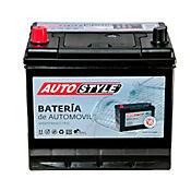 Bateria Caja Sellada 47I-750CA 60AH