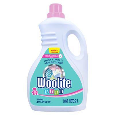 colección completa mejor servicio completo en especificaciones Detergente Líquido Para Ropa Baby 2.000 ml