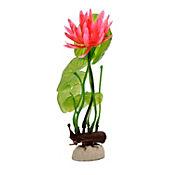 Plantas Plásticas 20 cm