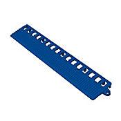 Esquinero piso Easydeck Azul