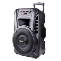 Amplificador 2 cmr