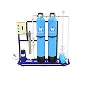 Planta Tratamiento de Agua Lluvia Kit Antibact