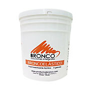 Broncoelástico Blanco 24.8kg 5gl