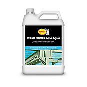 Acondicionador B Agua Washprimer Crema 1/4 Galón
