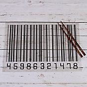 Individual Código de Barras