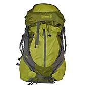 Morral Para Camping Tolima 60 Lt Verde