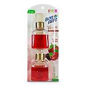 Ambientador Varitas Aromatizantes Frutos Rojos 2 Und x 80 ml Cada Uno