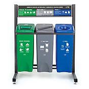 Pto Ecológico 3ptos T/Orif 53lt Ord/Pap Cart/Plast