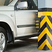 Esquinero Protector para Automoviles
