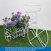 Bicicleta Decojardin Cuadrada