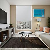 Persiana Blackout 120x230 cm Gris