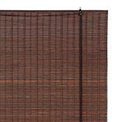 Persiana Bambú 120x250 cm Bicolor