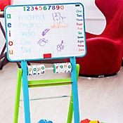Tablero Infantil Palabritas