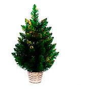 Árbol Navidad 60cm Virginia