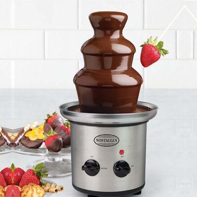 Fuente De Chocolate Homecenter Com Co