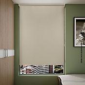 Persiana Blackout 140x165 cm Beige