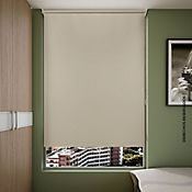 Persiana Blackout 160x220 cm Beige