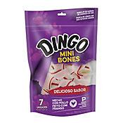 Hueso Premium Bone Mini  7 Und