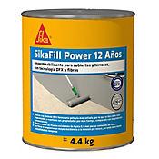 Sikafill Power 12 Rojo 4.4kg -1gl