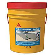 Sikafill Power 15 Blanco 20Kg