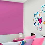 Persiana Blackout 80x165 cm Lila