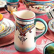 Jarra en cerámica Zanzibar