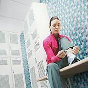 Mosaico Cerámico Lavanda 30x30 Centímetros Multicolor