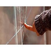 Película De Seguridad Transparente Uv 99% 1.52 X 3 M