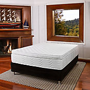 Combo Colchón Key West Queen + Base Cama 180x190cm