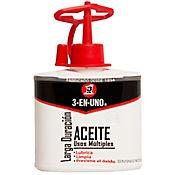 Aceite 3 en 1 Gotero 30ml