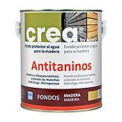 Fondo Antitaninos Al Agua 500 ml