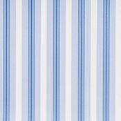 Papel Mural Rayas Azul 53 cm x10 Mts Ich