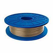 Filamento Dorado 190m Impresora 3D