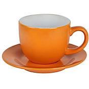 Set de Cafe 4 Puestos 8 Piezas 290cc Colores