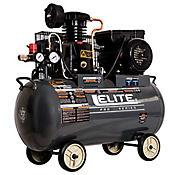 Compresor 1Hp 40 Litros 115 Psi 5.3 Cfm