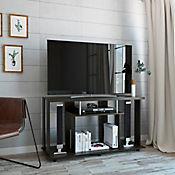 Mesa para TV Lannes 67.4x120.8x42 cm Wengue