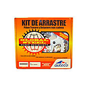 Kit de Arrastre Boxer K-Tec, Platino 100